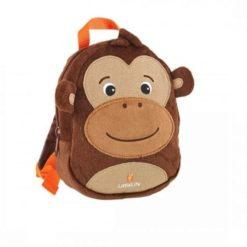 LittleLife gyerek hátizsákok majom