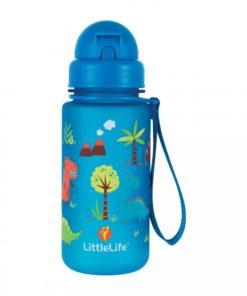LittleLife BPA-mentes dinos kulacs
